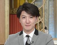 大喜利です。ジュエリーデザイナーの林田達也さんを見てどう思いますか。教えてください。お願いします。