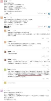 台湾には12歳以下の子供を殺したら死刑という法律があるって本当ですか?  ヤフコメで見かけて気になりました。