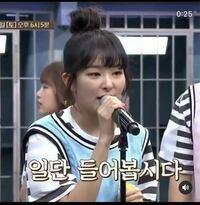 番組名を教えて下さい! スルギ レドベル red velvet 韓国 韓国ドラマ