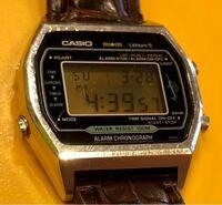 カシオ(CASIO)のカジキモデルです。 幾らぐらいの物ですか?