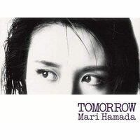 浜田麻里のアルバム『TOMORROW』 で好きな曲を教えて下さい。