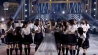 乃木坂46 未央奈の卒業ライブ  前列1番左に しれ〜っと居るのが金川さんですか? この前にメンバーへの謝罪をしましたか?