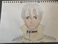 高校生のものです。 私は最近アニメとかが好きになって自分で絵を書いてみようと思って描き始めたのですが、全く上手く書けません…(絵を描き始めてまだ1ヶ月経ってません。)コピックにも挑戦して見たのですが、ど...