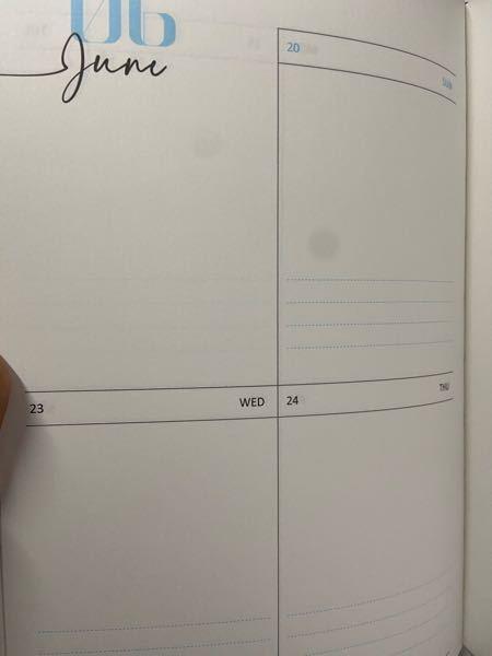 こんにちは 高2男です。 手帳についての質問があります。 二月ぐらいに手帳を買ったのですが、全く何を書けばいいかわかりません。 カレンダーのようなページには予定を書くということはわかるのです...