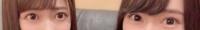 坂道パーツクイズ其の317 画像の現役、または元坂道メンバーは  左右それぞれ、誰と誰でしょう?