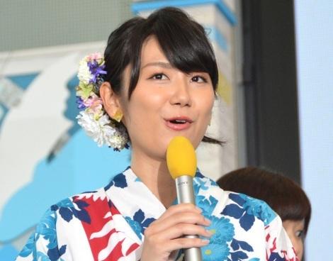 4月9日が29歳の誕生日のフジテレビアナウンサーの新美有加ちゃんに似合いそうなコスプレって何だと思われますか?
