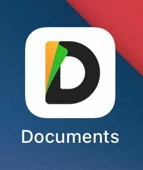 このDocuments というアプリにYouTubeからダウンロードした曲を聴きたいんですけど外で使うとギガは減りますか?