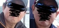 プロフィールの写真として使うならどちらが良いですか?