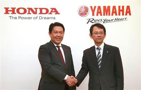 なぜヤマハとスズキは提携しないのですか。 ・・・・・・・・・・・・・・・・・・・ ヤマハとトヨタは提携関係ですが。 スズキとトヨタは提携関係ですが。 ヤマハとスズキは提携関係がありませんが。 な...