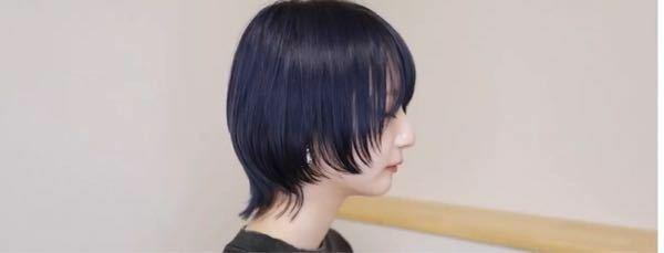 中1です。髪型が今肩につきそうなくらいのボブなのですが、下の写真のようなウルフカットにしたいと思っています。でも先生は説明会で一つ結びを高い位置で結んだりするのは周りに不快な思いをさせない為の身だしな みではなくて、オシャレに入るから駄目みたいなことを言っていました。ウルフカットはオシャレに入るのでしょうか? 後ろ髪はあまり跳ねさせない様にします。それでも校則違反になるのでしょうか?