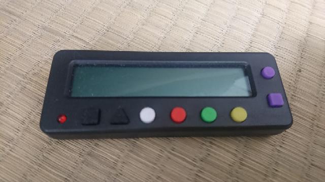 マンガ倉庫で、「カチカチくん」っていくらで、売れますかね? 電池は、テストのままかな? 普通に、動きます。