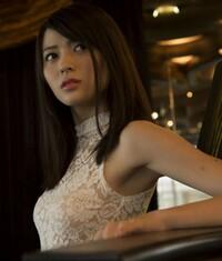 この女優??さんは誰ですか? 古い画像かもしれません。 よろしくお願いします。