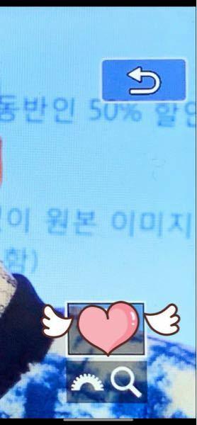韓国アイドルのマスターさんが上げている写真で虫眼鏡と歯車?のマーク、記号っぽいのって何ですか?このマークが付くカメラの種類も教えて欲しいです。 あとこれは何かの液晶画面の上から撮っているんですかね?