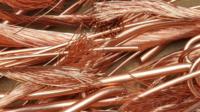 何故、銅は高いのでしょうか? 需要と供給の、アンバランスですか?