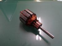 何故、モーターに銅を使うのでしょうか? 銅に替わる、金属は無いのでしょうか?