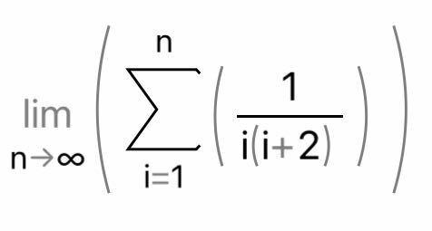 この式の、答えを教えてください!