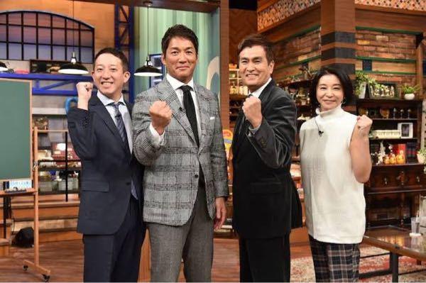 サバンナの高橋さんは176cm、石原良純さんの身長は182cmらしいですが、この写真を見ると2人は身長181cmの長嶋一茂さんより低めに見えるのですが気のせいでしょうか?