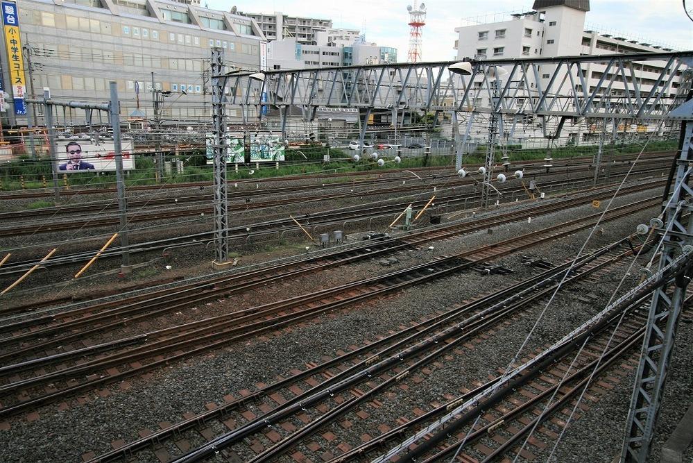 2011年8月に撮影した写真ですが何処でしょうか? それほど鉄道マニアでもないので、10年経って撮影した場所がわからなくなってしまいました。
