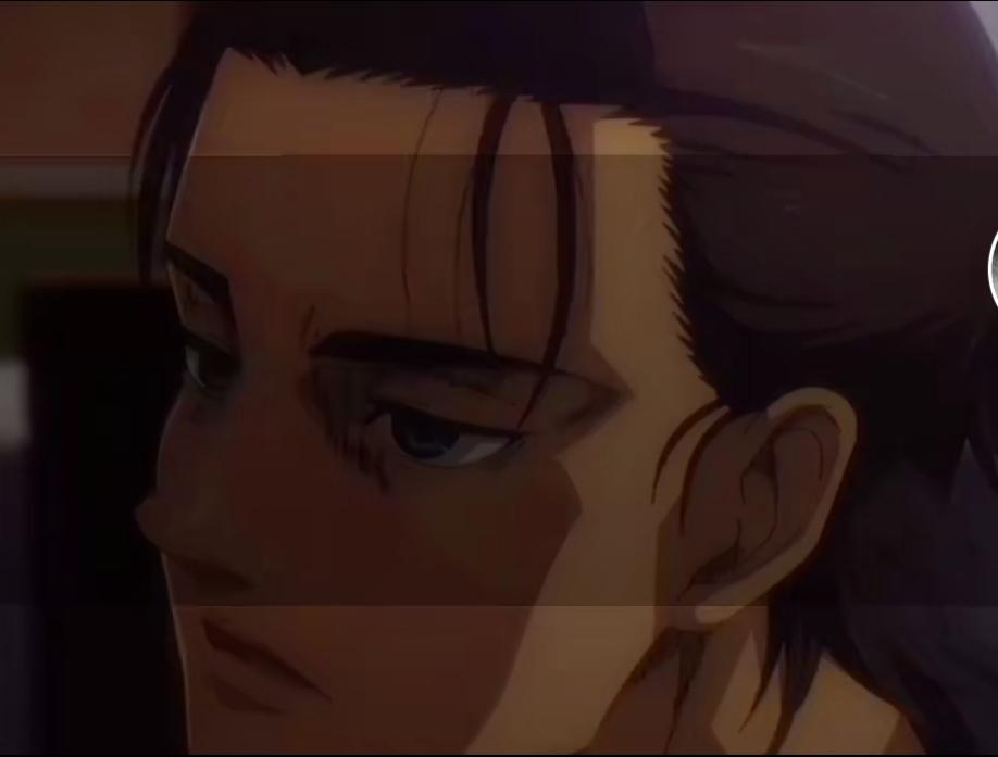 このエレンって進撃の巨人の何話のどこのシーンですか? ⚠tiktokの歌詞動画のスクショなので加工が入ってしまっています。