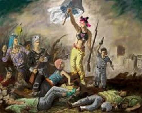 テッタイ虎徹の名画大喜利 この絵画でボケてください。 適正なベスアン