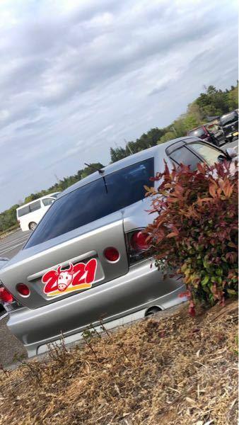 この車の名前ってなんだかわかりますか?日産だった気がしたんですけど