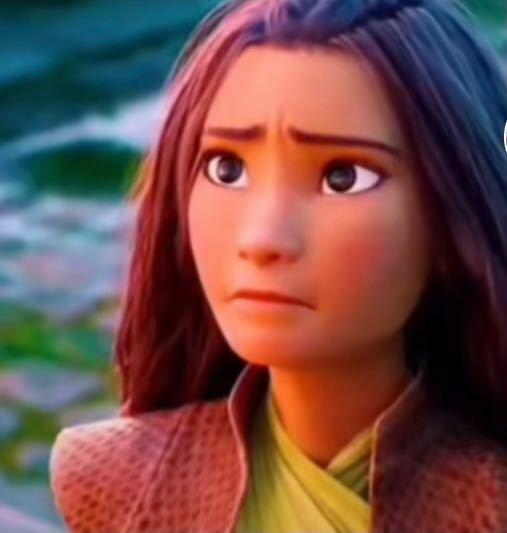 この女の子が出てくる映画のタイトル教えてください。