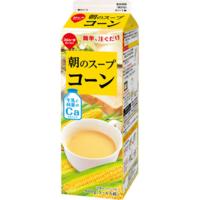 賞味期限切れ(10日前)のコーンスープがあります。 未開封で冷蔵保存なんですが賞味期限なので風味が落ちる程度でまだ飲めますか?