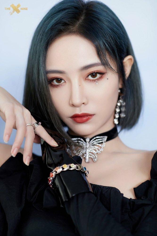 中国のアイドルの子なんですけど、名前分かる方いますか??前見たんですけど、忘れちゃって…