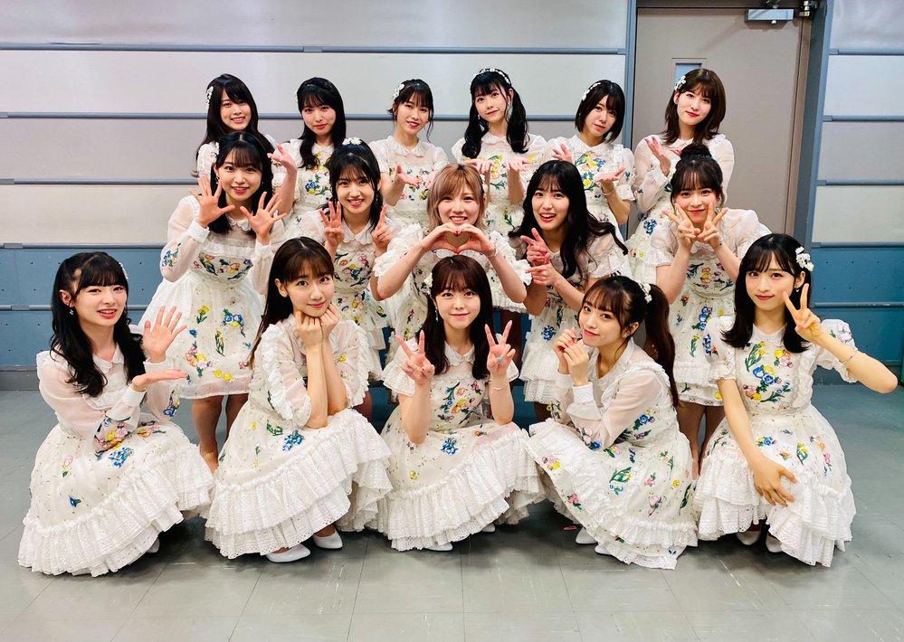写真をみて、AKB48のメンバーを言ってください