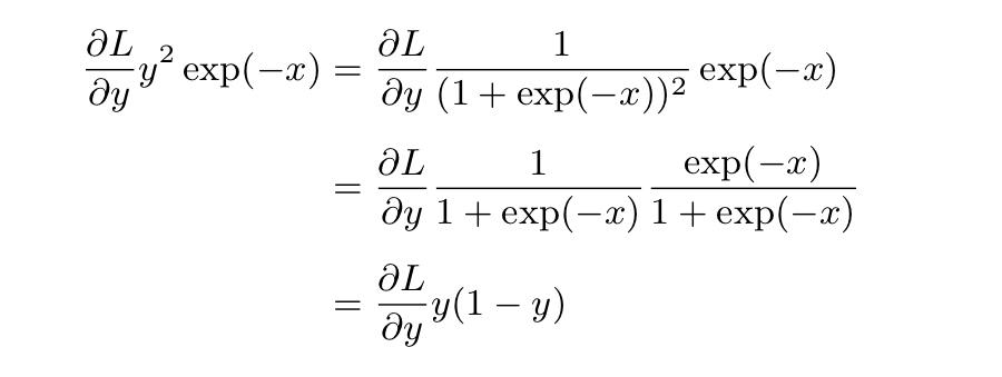 この式の最後の導出が分かりません。