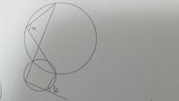 Xの角度の解き方をわかりやすく教えていただけると助かります。_(._.)_