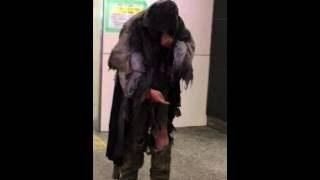 ▲東京の新宿駅にホームレス多いですか!?(;^ω^) https://www.youtube.com/watch?v=AdN3rL31r3o
