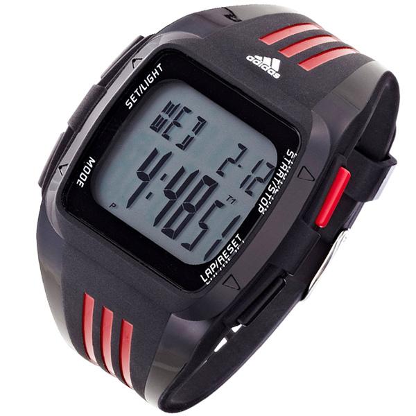 アディダスの腕時計の時刻合わせの仕方が分からなくなってしまいました。型番はADP6097です。 検索してもなかなか分からず... よろしくお願いします。