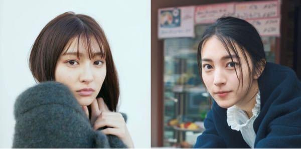 あまり見た目の良さでは話題にはならないけど、美人さん(もしくはイケメンくん)だと思う20代の役者さんは居ますか?私は、吉川愛さんと久保田紗友さんが綺麗だと思います。