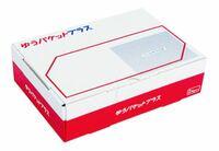 ゆうパケットプラスのこの箱はゆうパケットポストに投函することができますか?