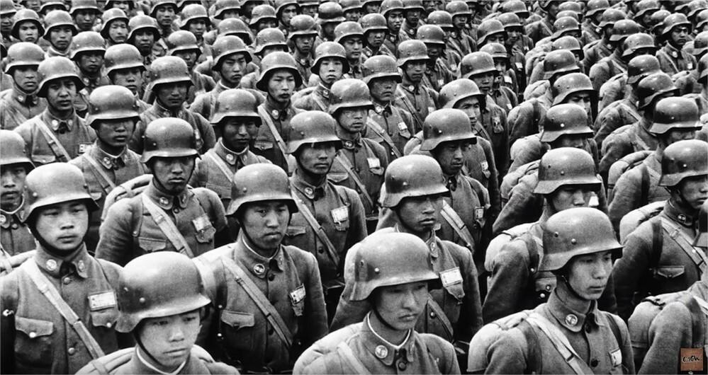 これは日本陸軍の何連隊となりますでしょうか? 連隊名を教えてください