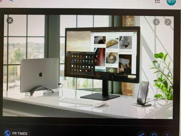MacBook Proを仕事で使っていて 職場ではディスプレイに繋ぎっぱなしで開くことはありません. デスクの場所を取ることもあり、ノートパソコンは立てかけて使っていこうと思うのですが、 そう言った使い方はMacの負担になったりしないでしょうか? 常に立たされている状態を想定して果たして作られているのか、、、 どうかお願い出します. 写真のようなイメージです。