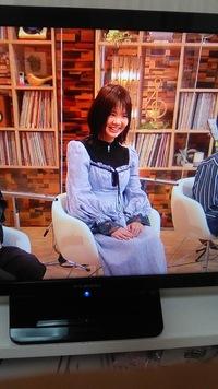 いきものがかりの吉岡さんにこの服似合ってると思う?