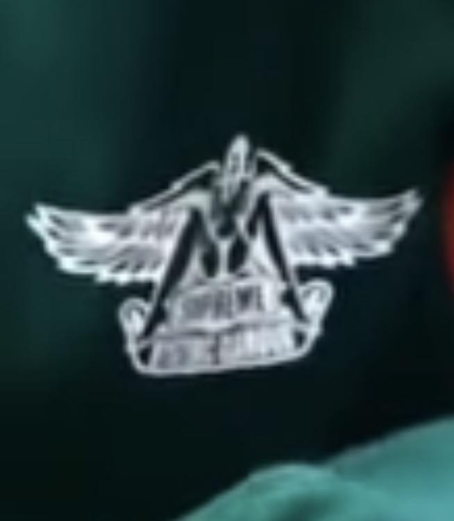 このロゴのブランド名教えて頂けますか?