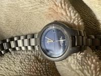 この時計はなんですか?