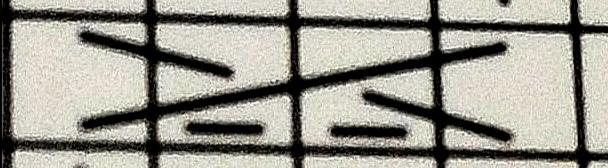 棒針編みの質問です。 画像の交差編みはどうやって編むのでしょうか? 右から順に ①の目を縄編み針にかけて後ろに置いておく ②③の目を裏編み ④の目を表編み 縄編み針に取っておいた①の目を表編み ...