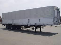 大型トレーラーで台車とトラクター切り離した時に台車の連結部が浮き上がって再度連結できない事態になった場合どうしてるのですか? 平坦な道だと思ったら傾いていたとか荷台の後部に荷重量がかかり前部が浮き上がってしまえば連結できなくなります。(逆に連結部が下がってしまったり)