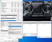 AfterburnerにHWiNFOからの情報(GPUのホットスポット温度)を表示したいのですが、最後のaddの後に何も表示されません、 何が原因として予想されるでしょうか? グラボはRTX2060Sで、AuterburnerもHWiNFOもGeforceのドライバも最新です。