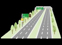 高速道路のサービスエリアでは何を買いますか?