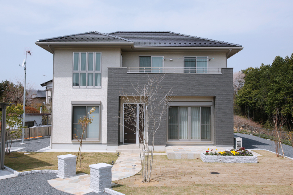 桧家住宅で、このような家は価格はいくらくらいですか?