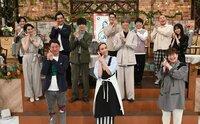 乃木坂46齋藤飛鳥さん出演なのに、 なんで、 秋元真夏さんの ズッキュンポーズなんですか?