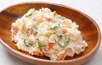 サラダ類、何が好きですか?  ○複数可
