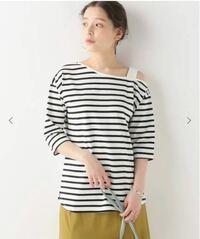 今年もワンショルダーの服は流行ってますか? 着ても大丈夫だと思いますか? たとえばこの写真のような服です