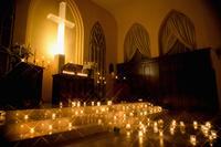 クリスマスにはキリスト教徒じゃなくても懺悔した方がいいですか??