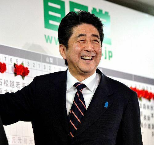 安倍晋三さんよりも優れた首相の誕生は、絶望的でしょうか?